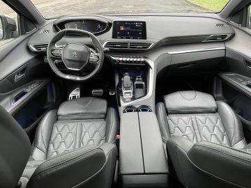 Peugeot 3008 2.0 BLUE HDI 180CH GT